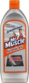 Bild på Mr Muscle Keramikrent 200 ml