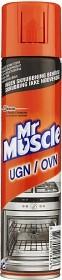Bild på Mr Muscle Rengöring Ugn 300 ml