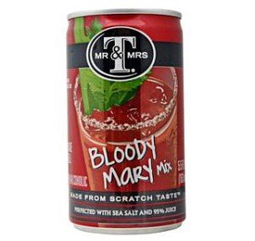 Bild på Mr & Mrs T Bloody Mary Mix 163 ml