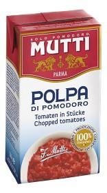 Bild på Mutti Krossade Tomater Tetra 500 g