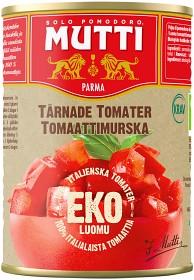 Bild på Mutti Tärnade Tomater 400 g