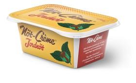 Bild på Nöt-Crème Jordnöt 175 g