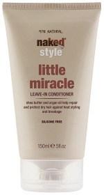 Bild på Naked Little Miracle Leave-In Conditoner 150 ml