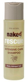 Bild på Naked Rescue Schampo 250 ml