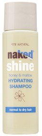 Bild på Naked Shine Schampo 250 ml