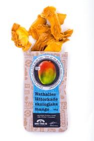 Bild på Nathalies Lättorkade Mango 35 g