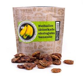 Bild på Nathalies Lättorkade Bananito 130 g