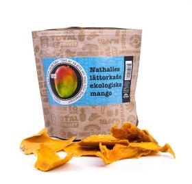 Bild på Nathalies Lättorkade Mango 130 g