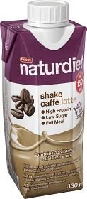 Bild på Naturdiet Shake Caffe Latte 330 ml