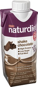 Bild på Naturdiet Shake Chocolate 330 ml