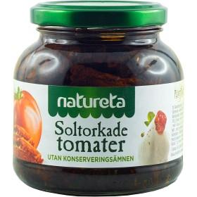 Bild på Natureta Soltorkade Tomater 270 g