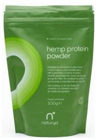 Bild på Naturya Hemp Protein Powder 300 g