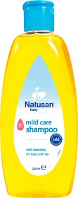 Bild på Natusan Baby Mild Care Shampoo 200 ml