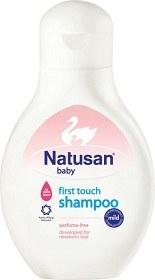 Bild på Natusan First Touch Schampo 250 ml