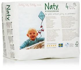 Bild på Naty Blöjbyxa stl 4 Maxi 22 st