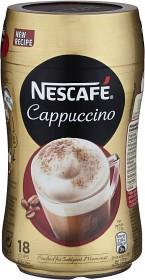 Bild på Nescafé Cappuccino 225 g