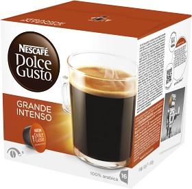 Bild på Nescafé Dolce Gusto Grande Intenso Kaffekapsel 16 p