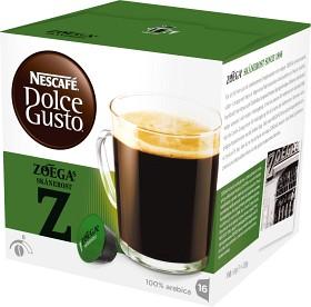 Bild på Nescafé Dolce Gusto Zoegas Skånerost Kaffekapsel 16 p