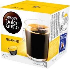 Bild på Nescafé Dolce Gusto Grande Kaffekapsel 16 p
