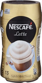 Bild på Nescafé Latte 225 g