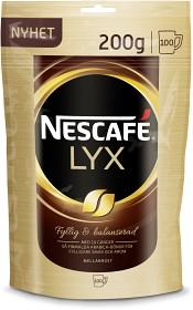 Bild på Nescafe Snabbkaffe Lyx Mellan 200 g
