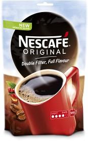 Bild på Nescafé Snabbkaffe Original Softpack 200 g