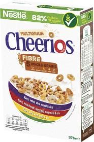 Bild på Nestlé Cheerios Multigrain 375 g