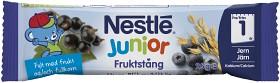 Bild på Nestlé Junior Fruktstång Blåbär 12M 25 g
