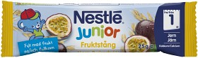 Bild på Nestlé Junior Fruktstång Passionsfrukt 12M 25 g