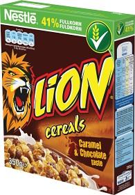 Bild på Nestlé Lion 350 g