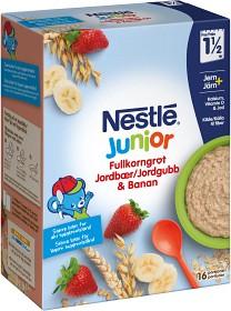 Bild på Nestlé Min Gröt Fullkorn Jordgubbar & Banan 18M 480 g