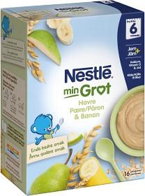 Bild på Nestlé Min Gröt Havre Päron & Banan 6M 480 g