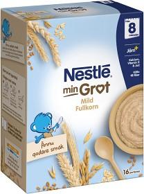 Bild på Nestlé Min Gröt Mild Fullkorn 8M 480 g
