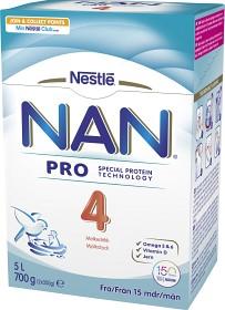 Bild på Nestlé NAN Pro 4 15M 700 g