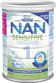 Bild på Nestlé NAN Sensitive 1, 0-6 mån 800 g