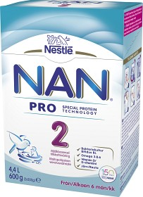 Bild på NAN Pro 2 6M, 600 g