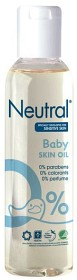 Bild på Neutral Baby Skin Oil 150 ml