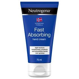 Bild på Neutrogena Norwegian Formula Fast Absorbing Hand Cream 75 ml