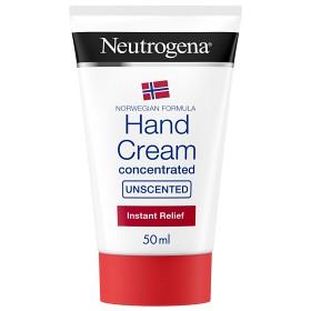 Bild på Neutrogena Norwegian Formula Hand Cream oparfymerad 50 ml
