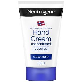 Bild på Neutrogena Norwegian Formula Hand Cream parfymerad 50 ml