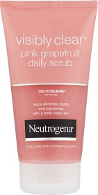 Bild på Neutrogena Visibly Clear Pink Grapefruit Daily Scrub 150 ml