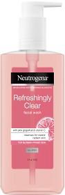 Bild på Neutrogena Refreshingly Clear Facial Wash 200 ml