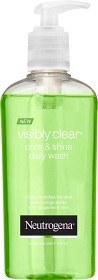 Bild på Neutrogena Visibly Clear Pore & Shine Daily Wash