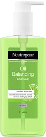 Bild på Neutrogena Oil Balancing Facial Wash 200 ml