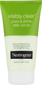 Bild på Neutrogena Visibly Clear Pore & Shine Scrub