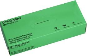 Bild på Ninjaplast Fryspåsar Fossilfria 3 L 100 p