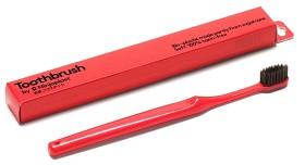 Bild på Ninjaplast Toothbrush Sockerrör Röd