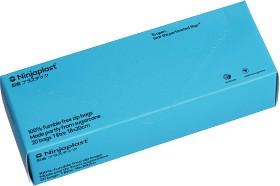 Bild på Ninjaplast Bioplastpåsar med Zip-förslutning 1 l 20-pack