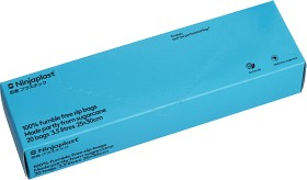 Bild på Ninjaplast Bioplastpåsar med Zip-förslutning 3,5 l 20-pack