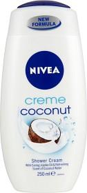 Bild på Nivea Coconut Shower Cream 250 ml